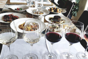Omodos Odyssey – Village & Winery Tour with Pairing Lunch (6-7hrs) €95pp