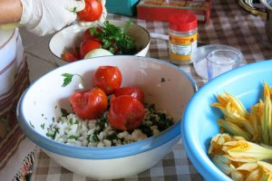 A Pinch Of Cyprus – Cooking Class & Rural Villages Tour (7hrs) €95pp