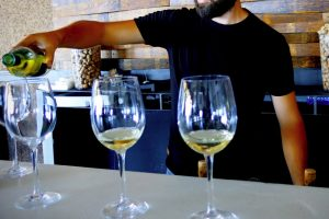 The Grape Escape – City Wine Tasting Experience (2hrs) €30pp